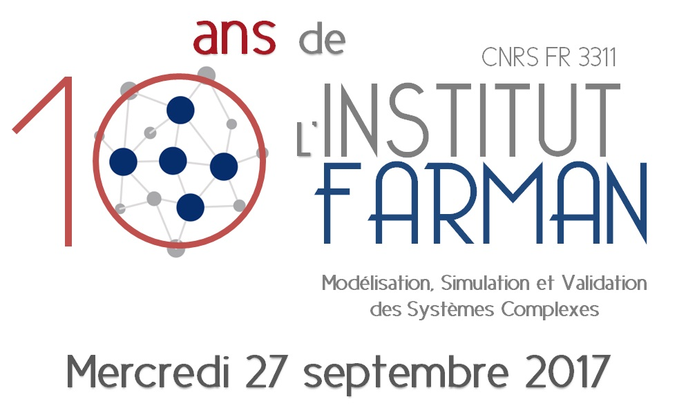 10 ans de l'Institut Farman - ENS Paris-Saclay