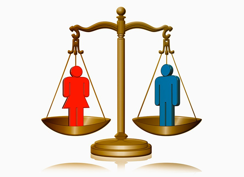 Gender equality in Higher education