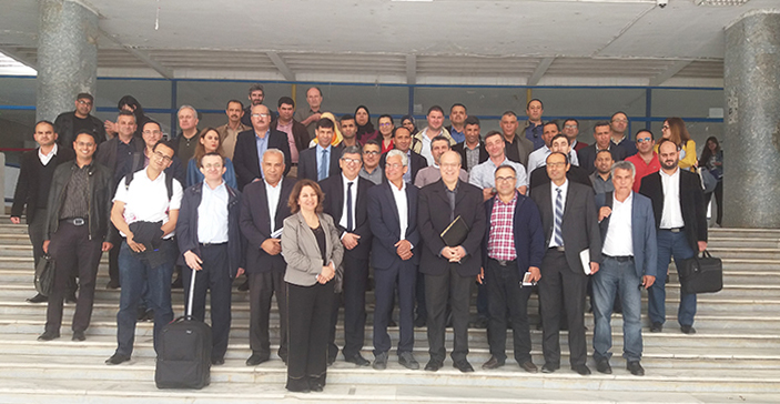 1st seminar of the Franco ENS-Tunisian College for Experimental Science