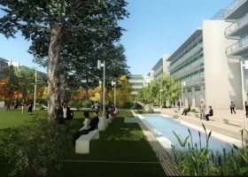 Visite virtuelle ENS Paris-Saclay