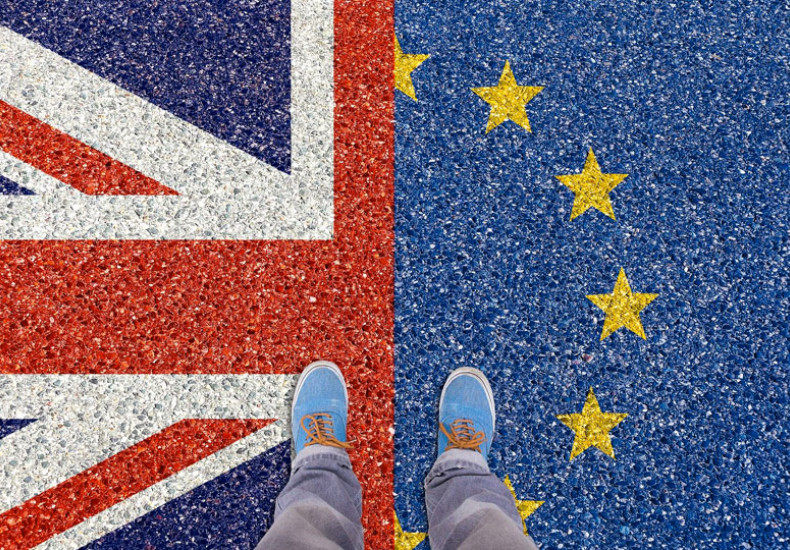 Brexit, photo de Pete Linforth (Pixabay)