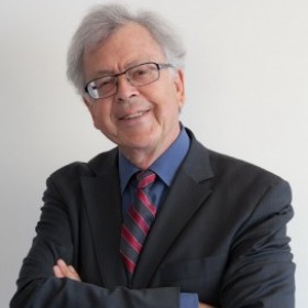 Jacques Commaille, emeritus professor at ENS Cachan and researcher at ISP