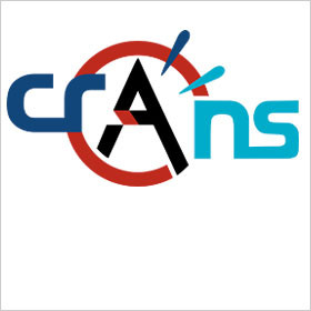 Logo de l'association CRANS de l'ENS Paris-Saclay